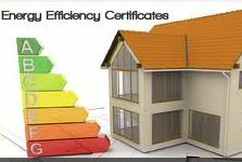 Building certification picture